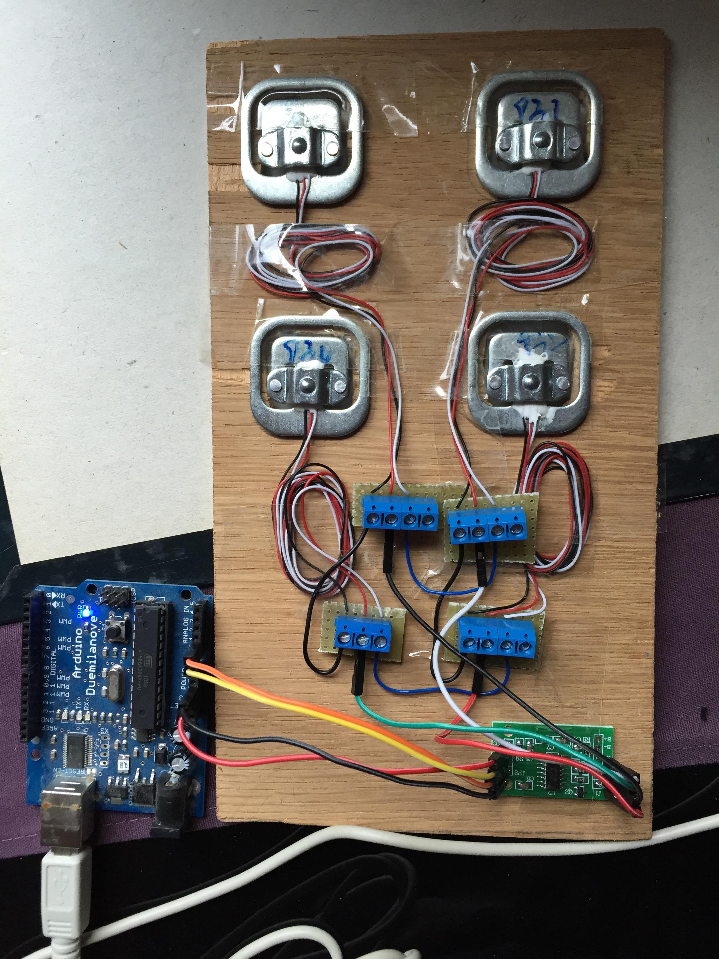 Montage domotique arduino pt54 jornalagora for Ordinateur pour montage photo